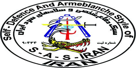 سبک دفاع شخصی و سلاحهای سرد ایران