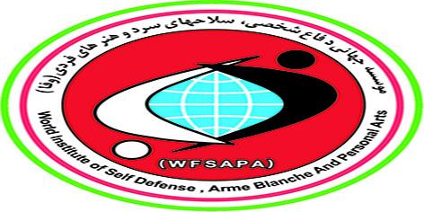 موسسه جهانی دفاع شخصی،سلاحهای سرد و هنرهای فردی
